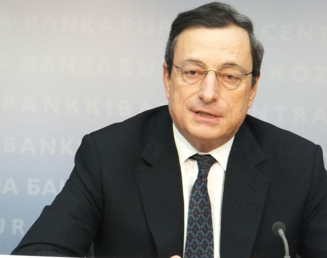 Konsekwentny Draghi konsekwentnie nielubiany