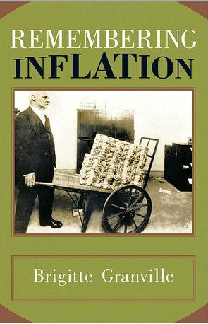 Pamiętając o inflacji
