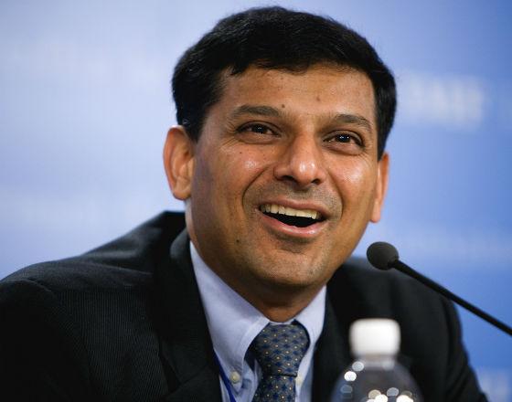 Przed Raghuramem Rajanem, nowym szefem banku centralnego Indii, stoi wielkie wyzwanie. (CC-BY-NC-ND-by-International-Monetary-Fund)