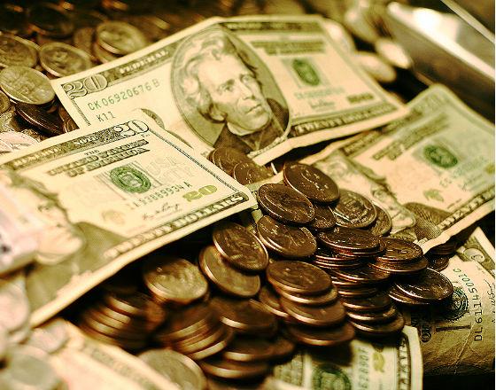 Nie ma walutowej alternatywy dla dolara