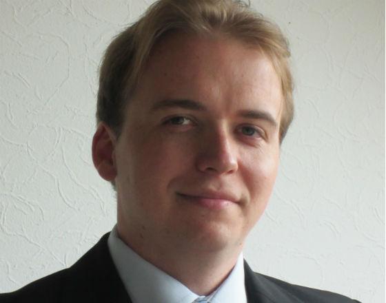 Matthias Busse (fot. CEPS)