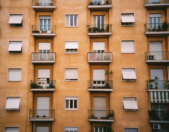 Mieszkania nie będą już tylko tanieć