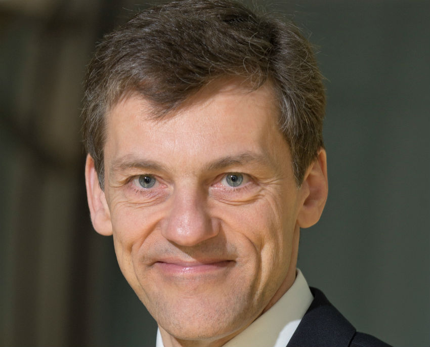 Bernhard Speyer