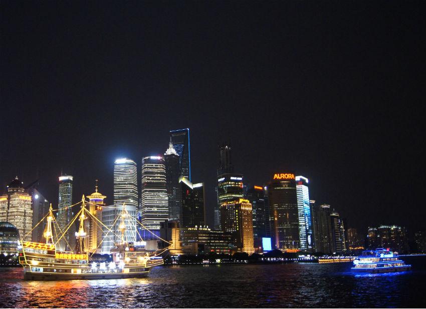 Nowa strefa pokaże, co w Chinach już wolno, a czego jeszcze nie