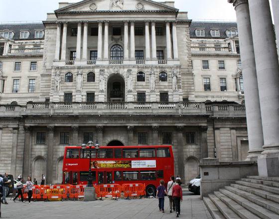 Czas na zmiany w brytyjskiej polityce pieniężnej
