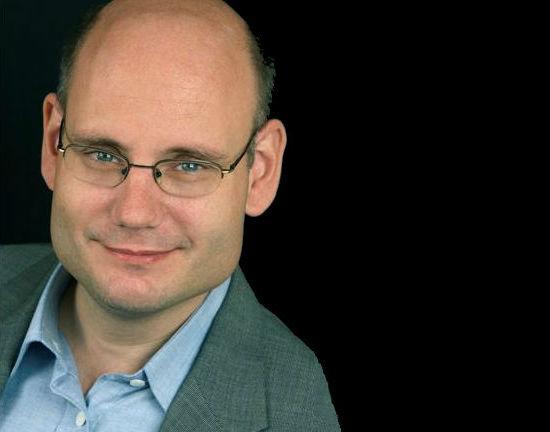 Thorsten Beck