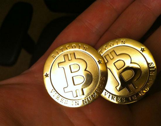 Wujek Sam zadał cios Bitcoinowi