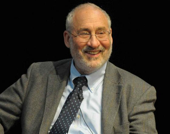 Joseph Stiglitz (CC BY-NC-ND Asia Society)