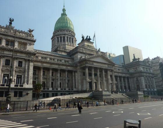 Argentyna w labiryncie protekcjonizmu