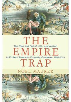 Amerykańskie imperium bez imperium