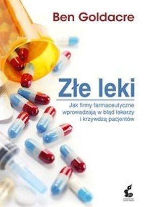 Producenci leków pod pręgierzem