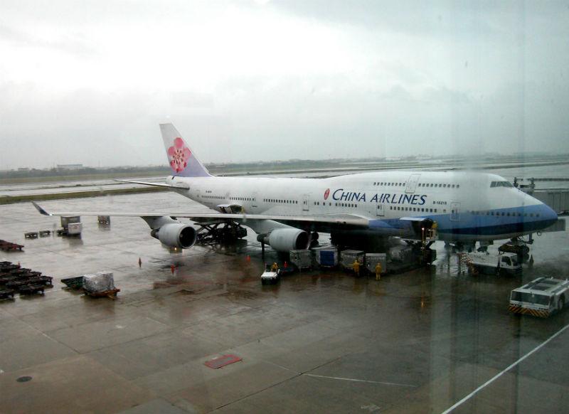 Tajwan stał się bardzo popularnym kierunkiem chińskich wycieczek. (CC By rbitting)