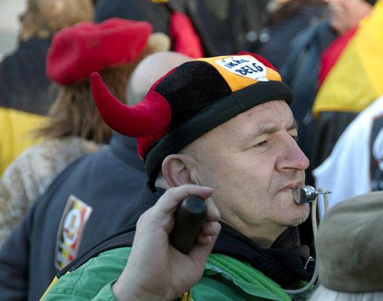 Europejskie związki zawodowe nie muszą wymrzeć
