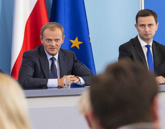 Polska nie powinna ruszać OFE