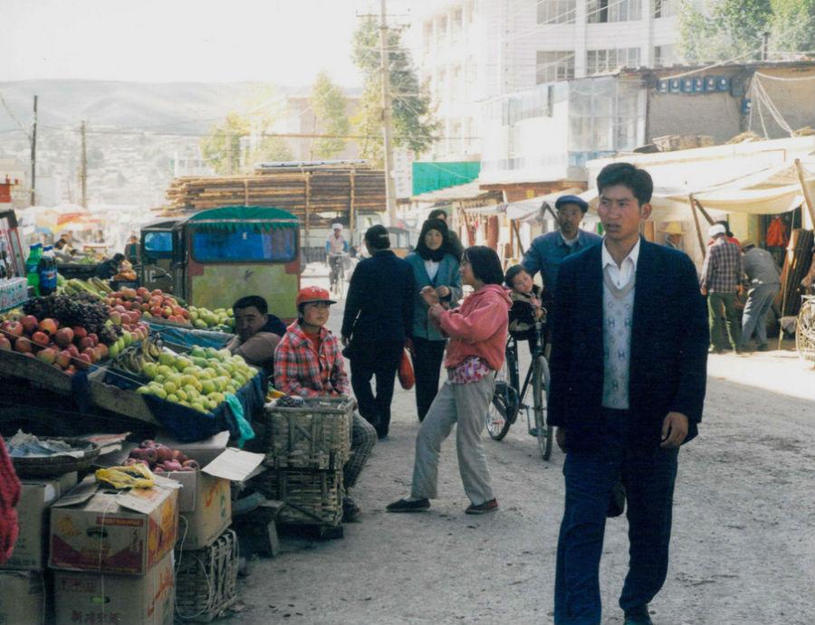 Nierówności dochodów w Chinach są mniejsze niż się sądzi