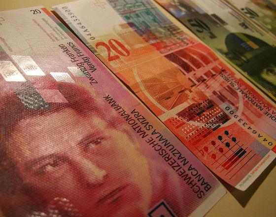 Węgierski sąd nad szwajcarskim frankiem