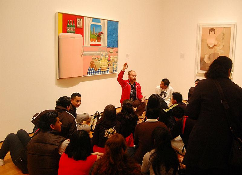 Muzea: jak zdobyć klienta i pieniądze zachowując styl