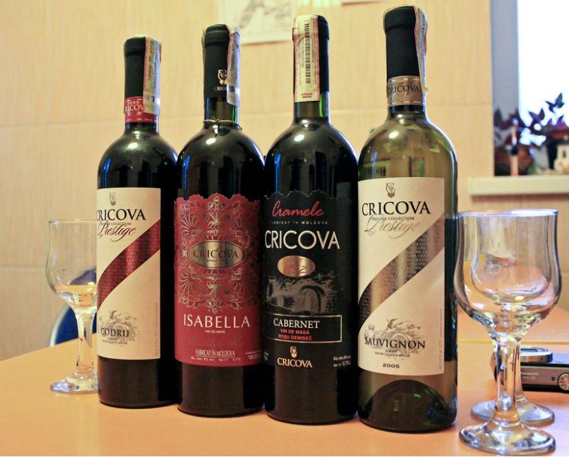 Komisja Europejska już zaproponowała pełne otwarcie rynku unijnego na główny mołdawski produkt eksportowy – wino (CC By NC Magalie LAbbe)