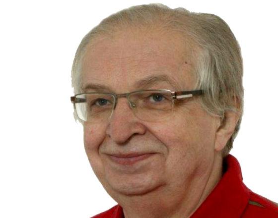 Prof. Jan Krzysztof Solarz