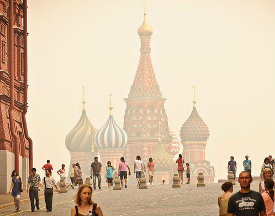 Nikt już nie udaje, że rosyjska gospodarka jest w formie