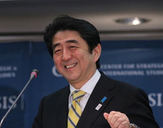 Abenomika nie działa