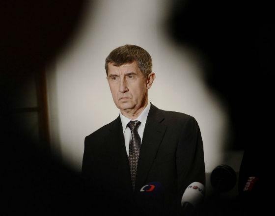 Potentat spożywczy będzie współrządzić Czechami