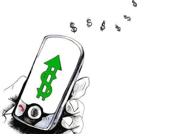 Banki coraz bliżej telekomów