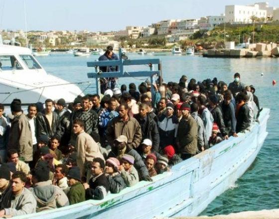 Zmniejszenie imigracji szkodzi