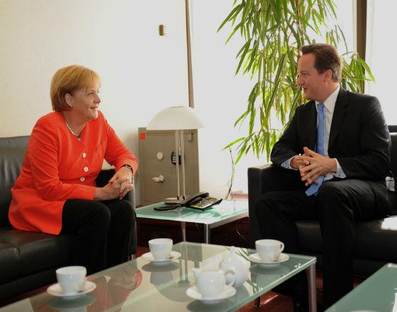 Niemcy: o co się będą kłócić w koalicji