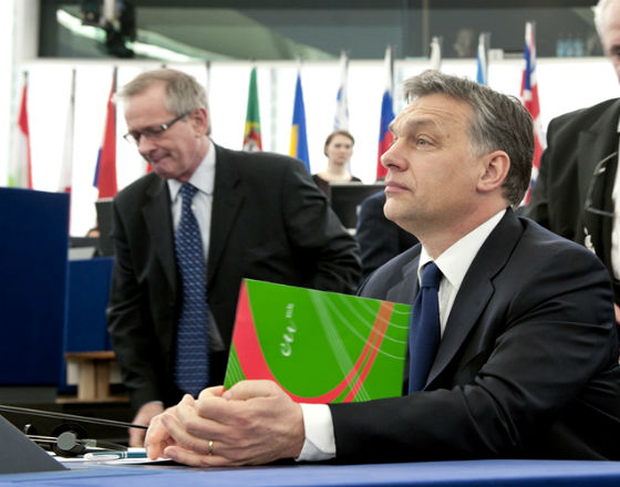 Abolicja podatkowa à la Hongroise