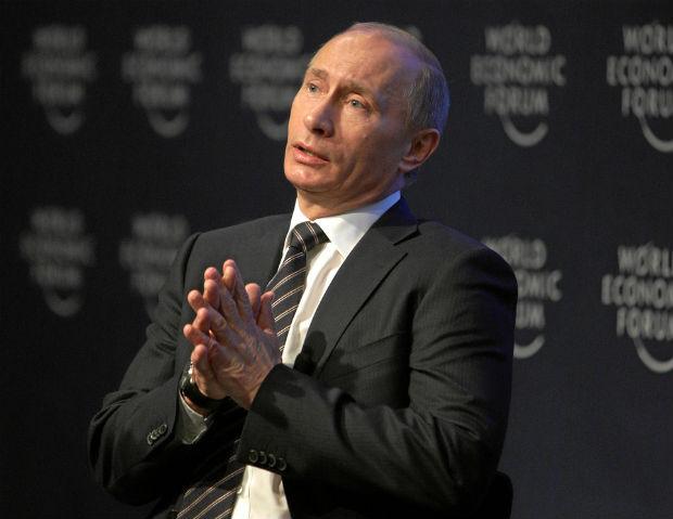 Putin superstar? Nie w moim rankingu