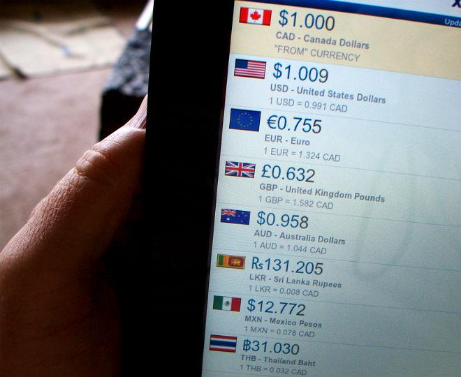 Gospodarki wschodzące wolą płynny kurs walutowy