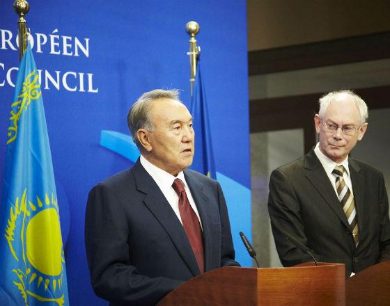 Wspólnota Eurazjatycka: integracja, tylko po co