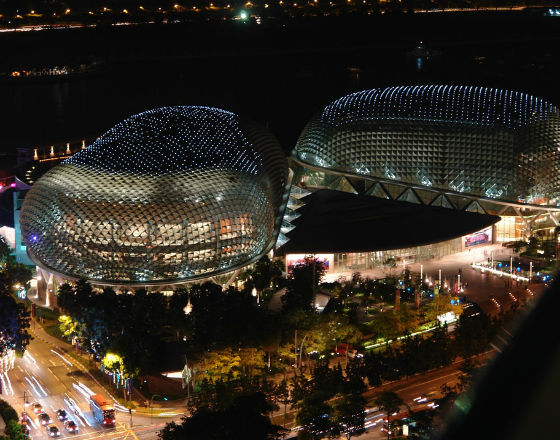 Singapur (CC By NC ND Images History)