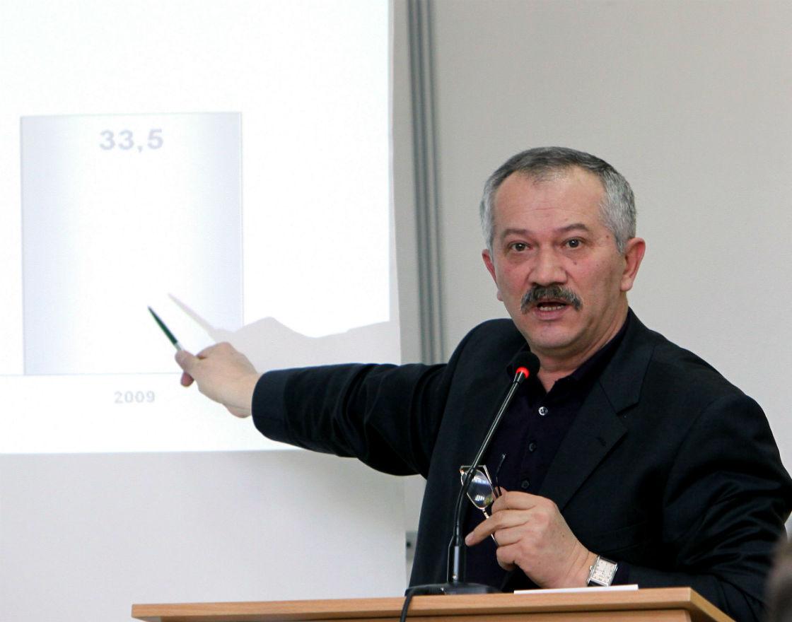 Ukraina: budżet w czasach rewolucji