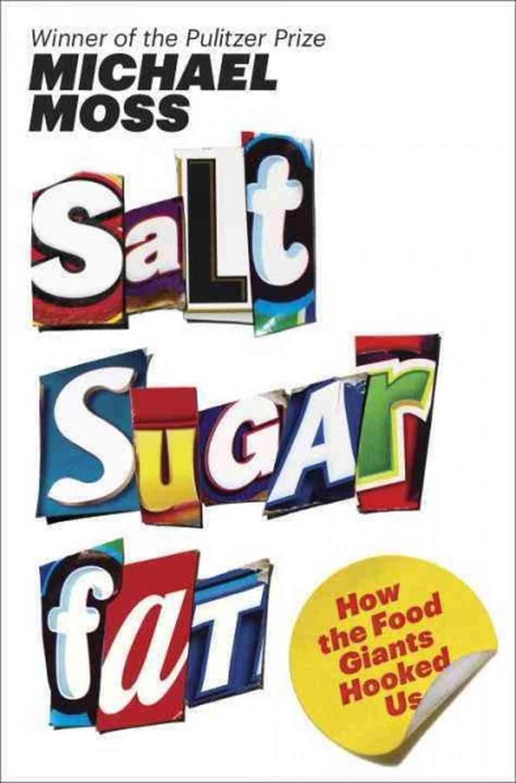 Salt, fat, sugar - okładka