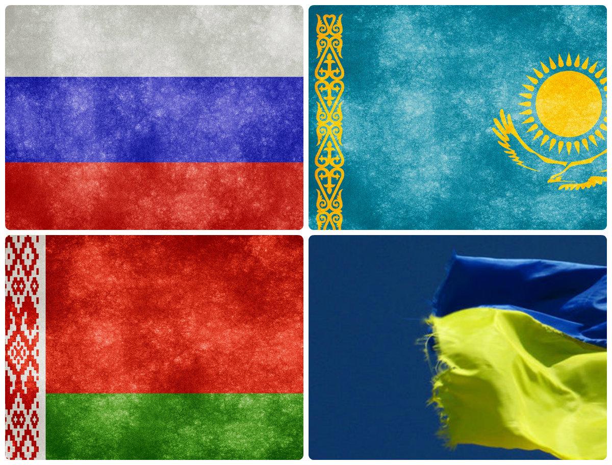 Bez Ukrainy wschodnia Unia Celna nie powstanie