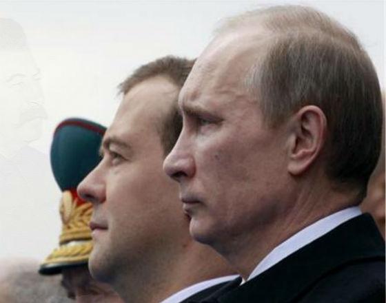Można wypchnąć Rosję z Ukrainy dzięki polityce silnego dolara