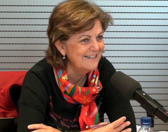 Elisa Ferreira, autorka rozporządzenia ustanawiającego Radę odpowiedzialną za przebieg procesów likwidacji banków. ( CC By NC ND RTP)