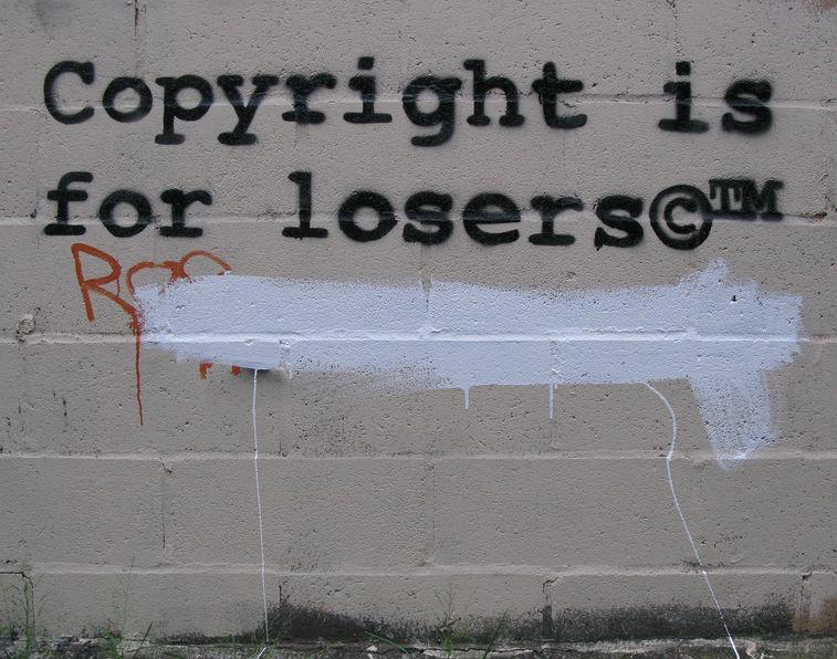 Ochrona praw autorskich od lat jest systematycznie wydłużana