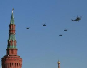 Rosyjska broń nie obędzie się bez silników z Ukrainy