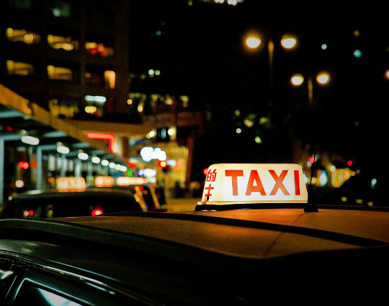 Taksówka zliberalizowana