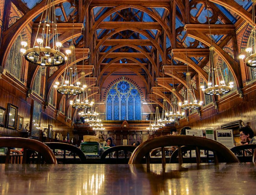 Harvard i Yale – wzór dla OFE