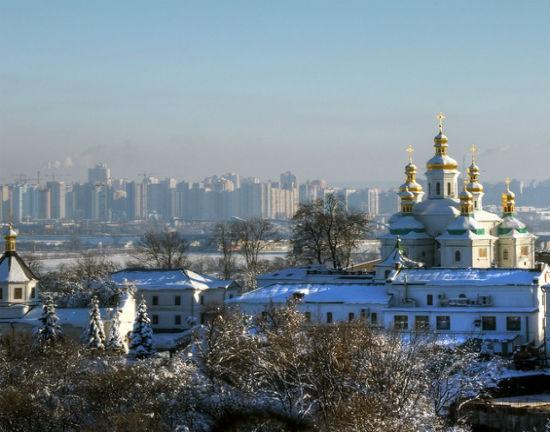 Kijów (CC BY-NC-ND Mariusz Kluzniak)