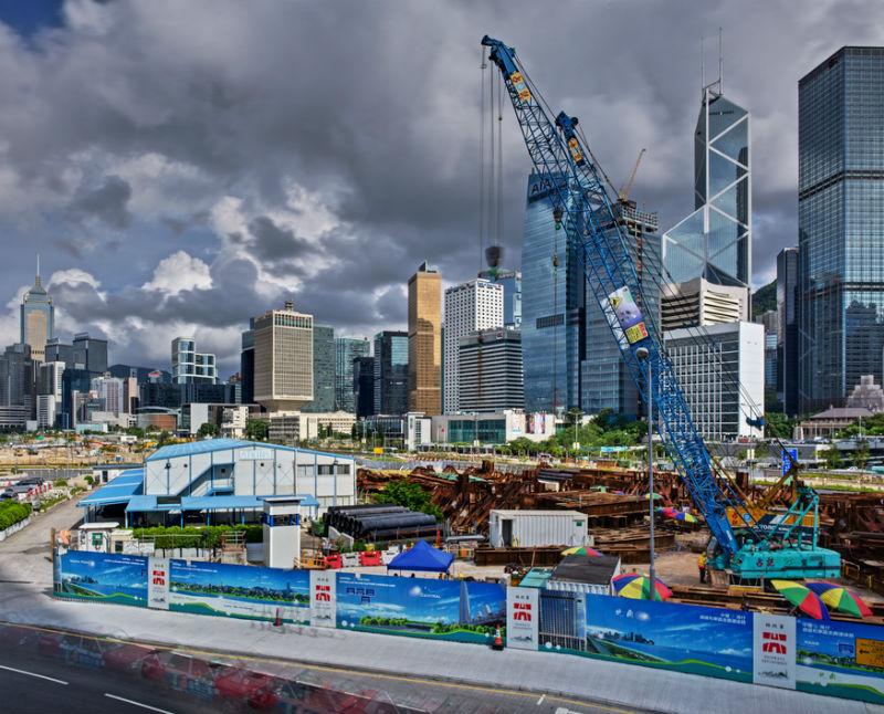 Chiny wcale nie chcą być pierwszą gospodarką świata