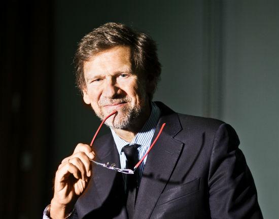 Jacek Santorski (Fot. Values)