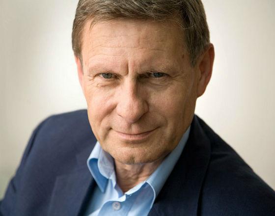 Prof. Leszek Balcerowicz (Fot. balcerowicz.pl)