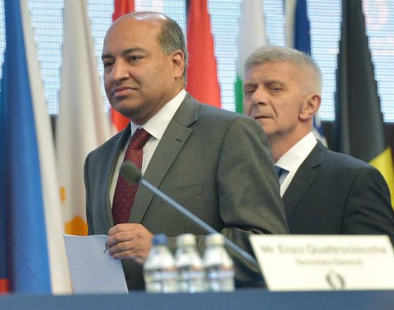 EBOR: Rosja i Ukraina zaniżą wzrost w regionie