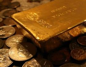 Złoto wcześniej czy później znowu będzie w cenie