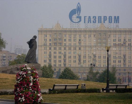 Gazowy kontrakt lepszy dla Chin niż Rosji